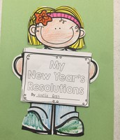 2nd grade resolutions