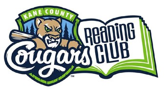 Kane County Cougars Reading Club