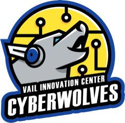 CyberWolf Bytes... the reveal of Our New Mascot Logo