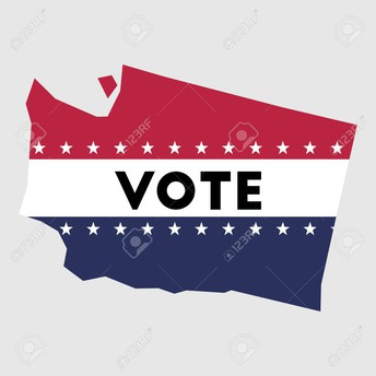 Register to vote or update your registration today
