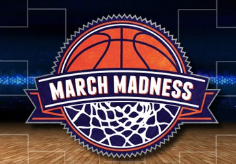MARCH MADNESS IS COMING!