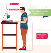 Can standing really affect my health?