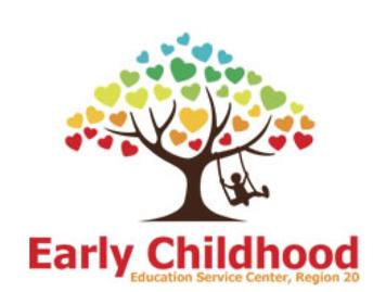 EARLY CHILDHOOD TEAM