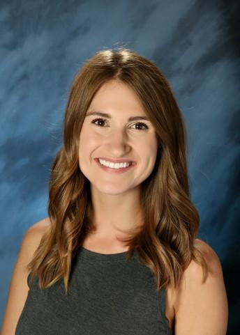 Our Amazing Teacher: Ms. Biller