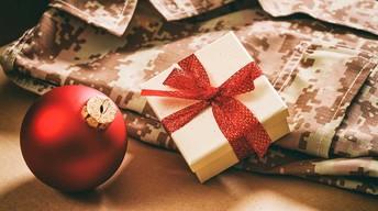Helping Veterans During Holiday Season