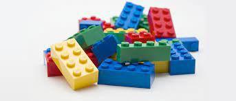 LEGO'S Needed