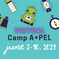 A+PEL's Summer Conference is Back...Virtual and Free