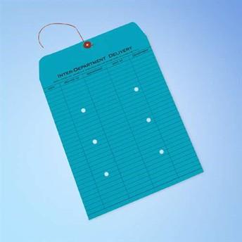 Wednesday BLUE Envelopes are now THURSDAY BLUE Envelopes