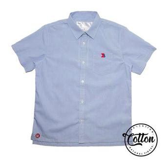 Uniform shirt sale - 100% cotton shirts