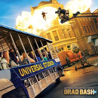 7) GRAD BASH