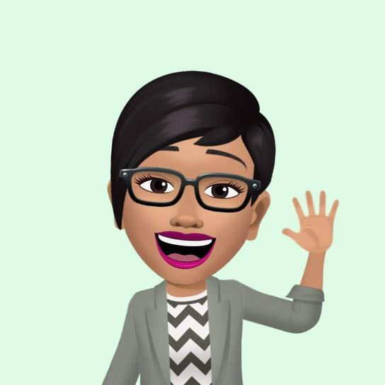Brandi C. Washington profile pic
