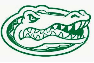 Gomper Gators goooooo GREEN!!! Ohhhh Yeah!!!
