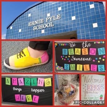 Ernie Pyle Elementary