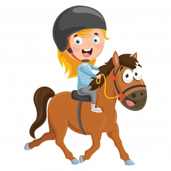 MAY 5, 12, 19, 26 - CAL: HORSEBACK RIDING LESSONS