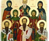 November 1st - All Saints Day - Holy Day of Obligation