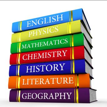 Devuelve tus libros de texto antes del final del año escolar