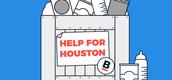 HRE Helps Houston