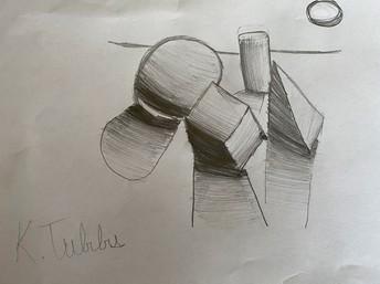 Kennedi Tubbs