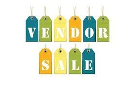 Vendor Sale @ Selby School