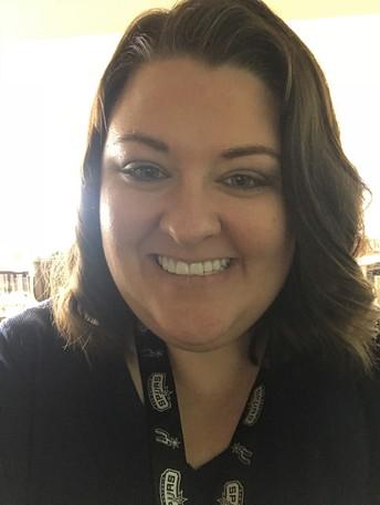 Amanda Hunt, Librarian and NBISD Secondary GT Facilitator