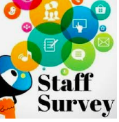 19-20 Staffing Information Google Form, 19-20 Transfer Opportunities Information and CORE Survey