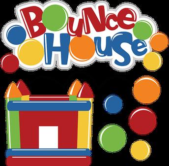 Friday, May 11: Bounce House for Cassandra