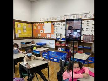 Hybrid Classrooms