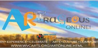 ArtRageous Online- West Valley Arts