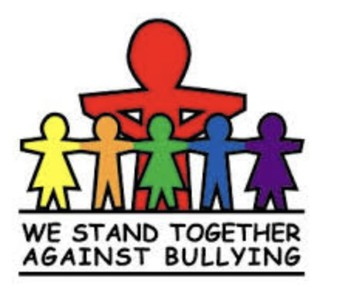 Bullying Prevention Week ~ ~~~~ Sept. 14 - 18, 2020