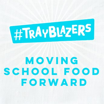 Nominate a K-12 #Trayblazer to Be Highlighted by General Mills Today!