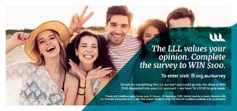 LLL Survey
