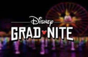 Disney Grad Night
