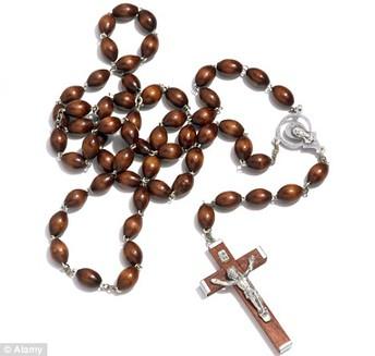 Rosary Club