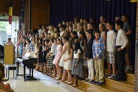 5th Grade Recognition!