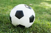 Free Soccer Clinics at Murray Field!