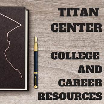 Titan Center is Now Open