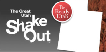 The Great Utah Shake Out