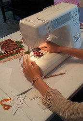 Adults - Want to learn how to sew?