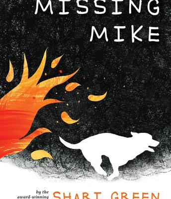 Missing Mike by Shari Green