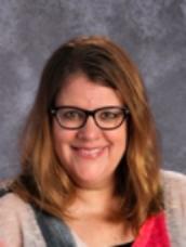 Carole Loane- Grade 5 Teacher