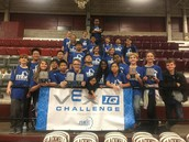 Vex IQ Robotics Wins 5 Awards