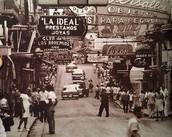 Historic Habana