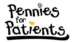 Pennies for Patients Leukemia & Lymphoma Coin Drive February 10th -28th