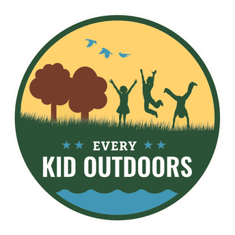 4th and 5th Graders -Every Kid Outdoors