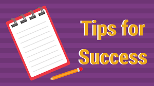Tips to prep for After School Rehearsals