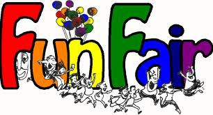 Save the Date! 45th Annual Fun Fair- Saturday , April 7th, 10 a.m.-3 p.m.
