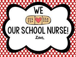 DMS Nurse Megan