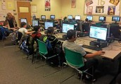 Hour of Code Continues