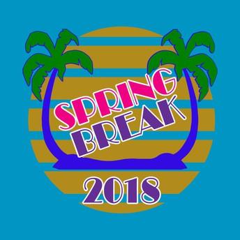 GPISD Spring Break Dates
