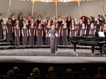 The Choral Finale